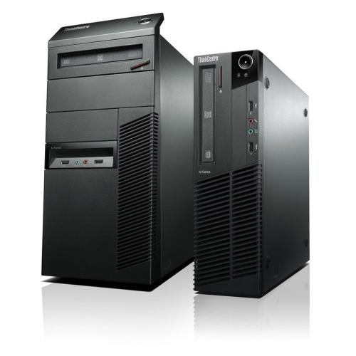0385BE7 Thinkcentre-m81